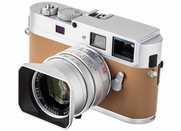 Leica M Monochrom camera