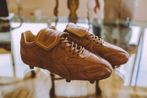 puma king shoe