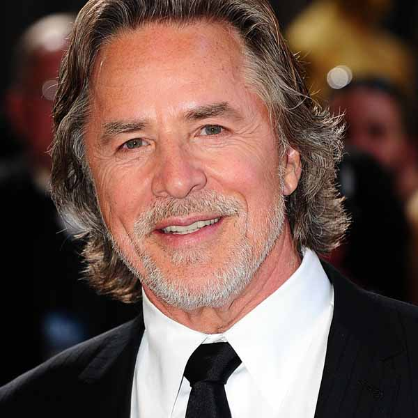 Don Johnson images