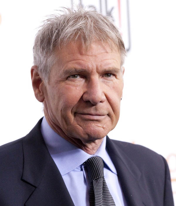 Harrison Ford images