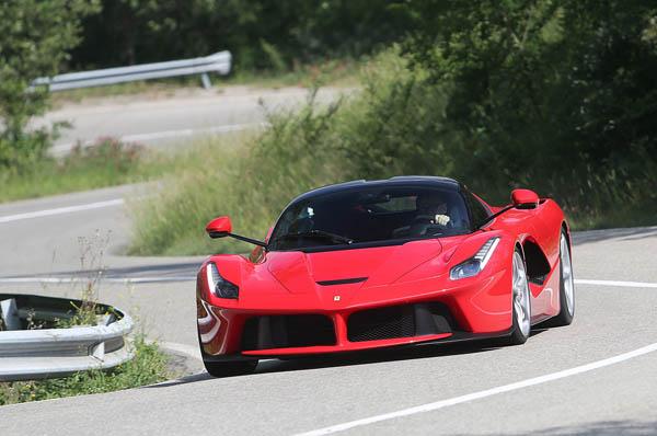 Ferrari LaFerrari Car