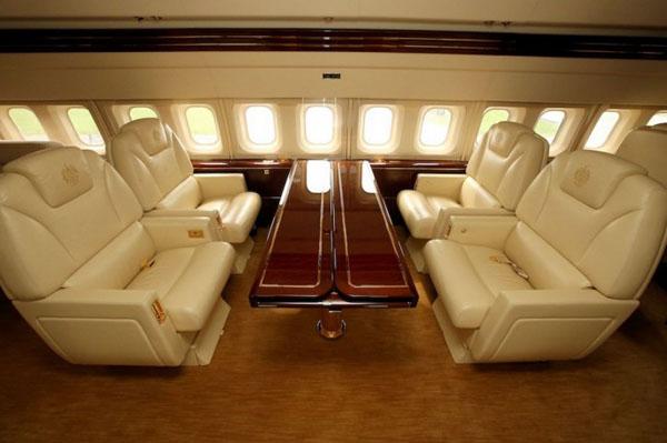 private jet prices
