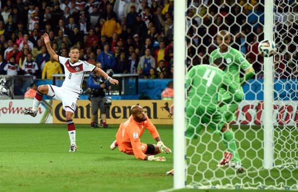 Germany player
