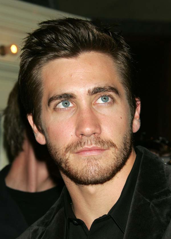 Jake Gyllenhaal pics