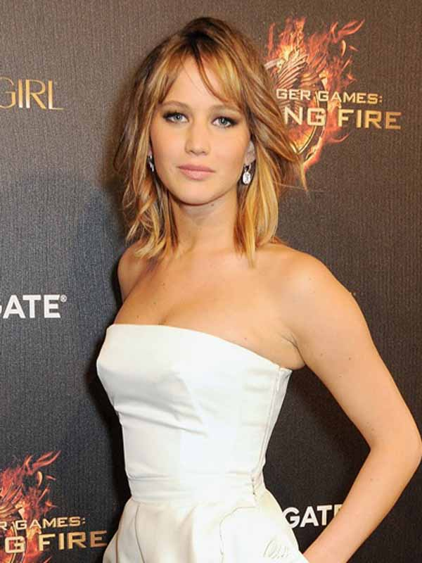 Jennifer Lawrence photos