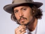 Johnny Depp Bio
