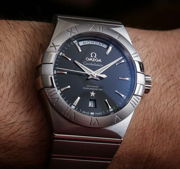 Omega men watch