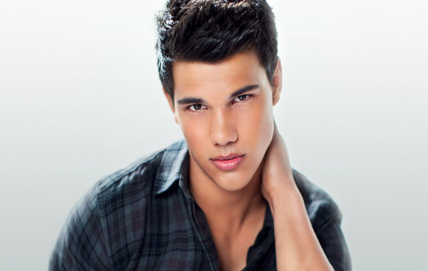 Taylor Lautner actor