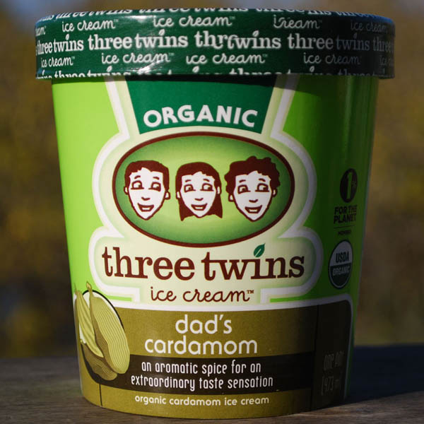Twins Ice Cream