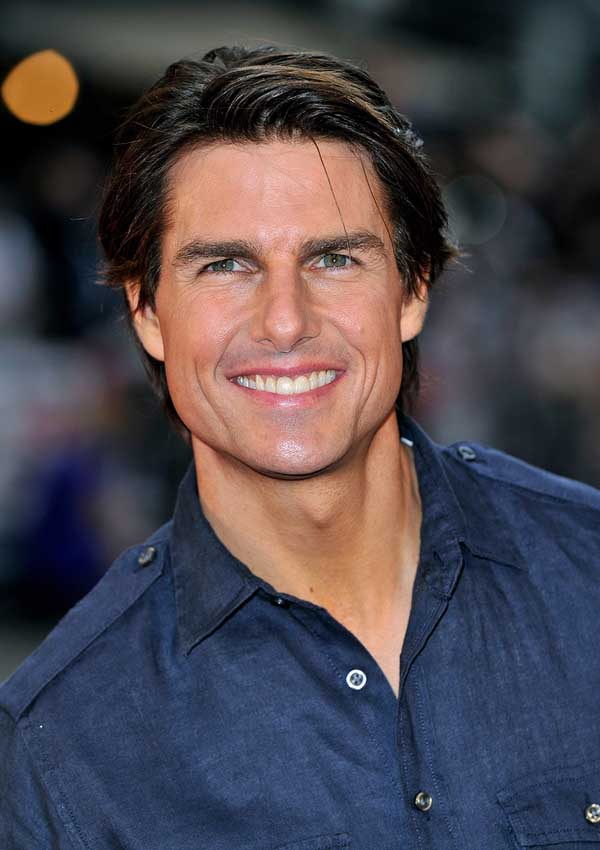 Tom Cruise pics