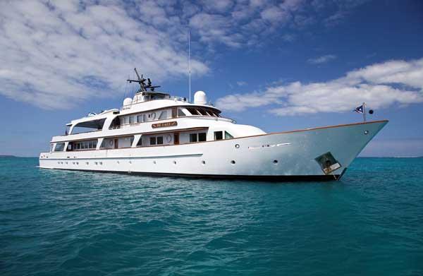 Fraser New Yachts