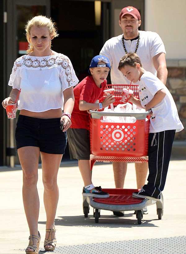 Britney_Spears_n_kids