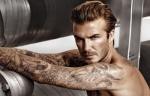 David Beckham healthy lifestyle