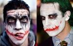 Halloween 2014 Zombie Mask