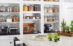 Organize Small Stuff in Kitchen