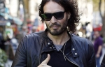 Russell Brand - London