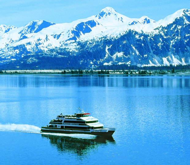 Alaska vacations guide