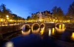Best vacation attractions in Amsterdam