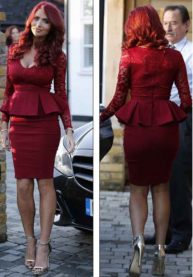 Amy_Childs_red_lace_peplum_dress_Horrible_Bosses_2_3