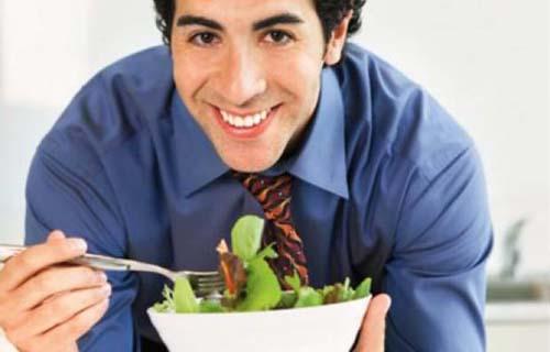 healthy weight loss foods men