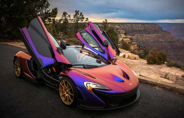 hypercars_McLaren-P1-Grand-Canyon-by-C-J-Wilson