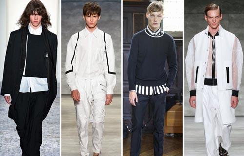 2015 Men Fashion Trends