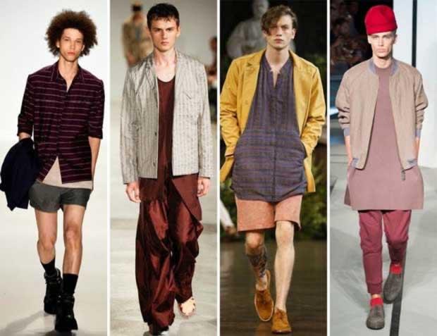 Chic-Leisure-Mens-Fashion-Trend-Spring-Summer-2015