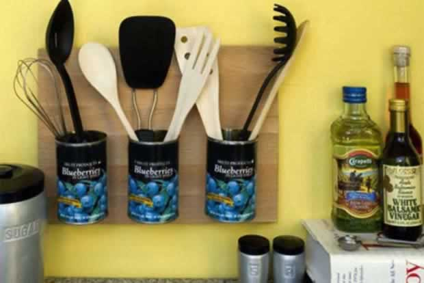 GREAT DIY KITCHEN STORAGE