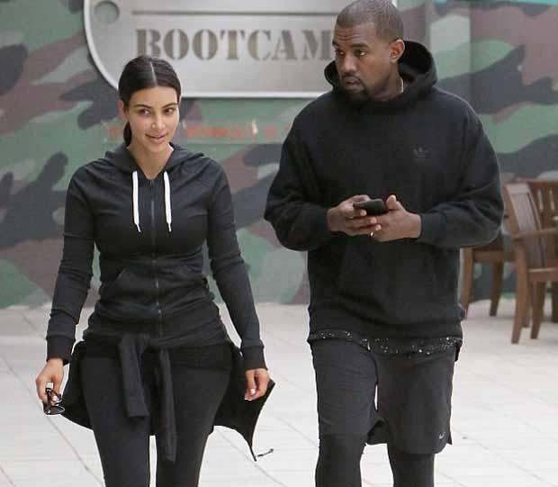 Kim_Kardashian_and_Kanye_West_at_gym_