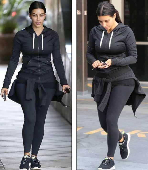 Kim_Kardashian_and_Kanye_West_at_gym_3