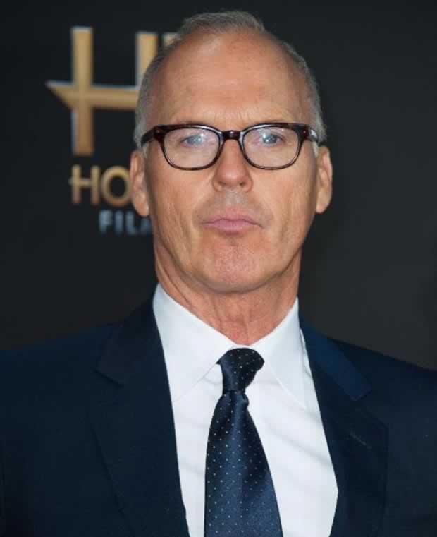 Michael Keaton Pics