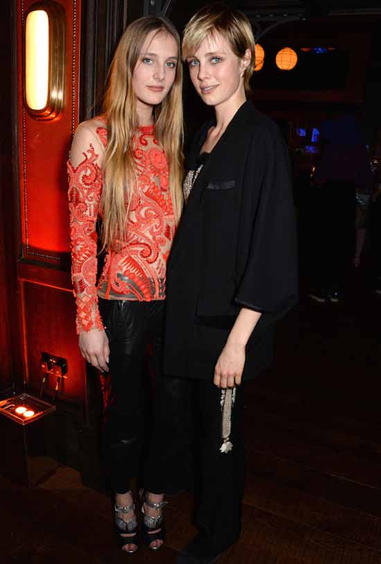 Olympia_Campbell_and_Edie_Campbell