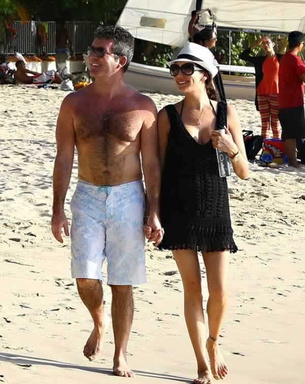 Simon_Cowell_and_Lauren_Silverman_1