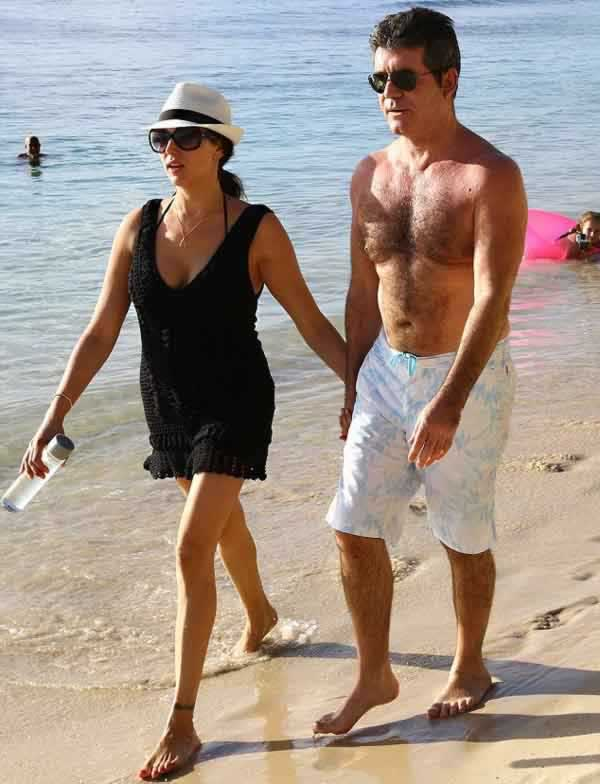 Simon_Cowell_and_Lauren_Silverman_3