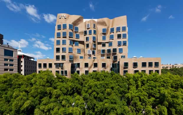 Sydney_Business_School_by_architect_Frank_Gehry_