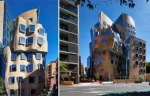Sydney Business School by architect_Frank Gehry