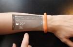 Futuristic Bracelet