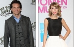 Is Bradley Cooper with Taylor Swift