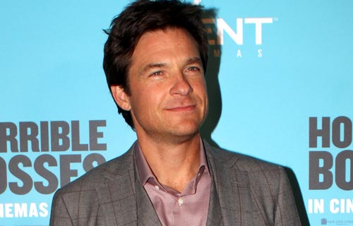Happy Birthday Jason Bateman