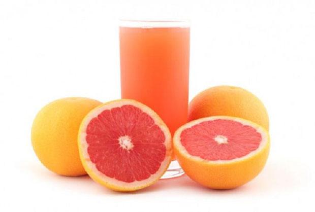 Juice-Grapefruit