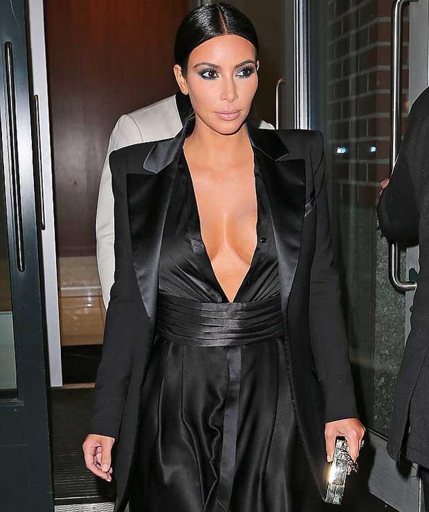 Kim_Kardashian-cleavage-baring_dress_with_Kanye_West_