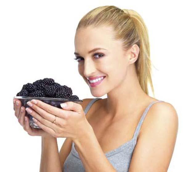 SUPERSTAR FOODS_for_metabolism_BERRIES