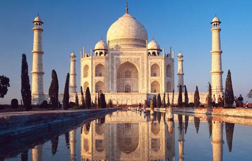Travel Desitnations in India