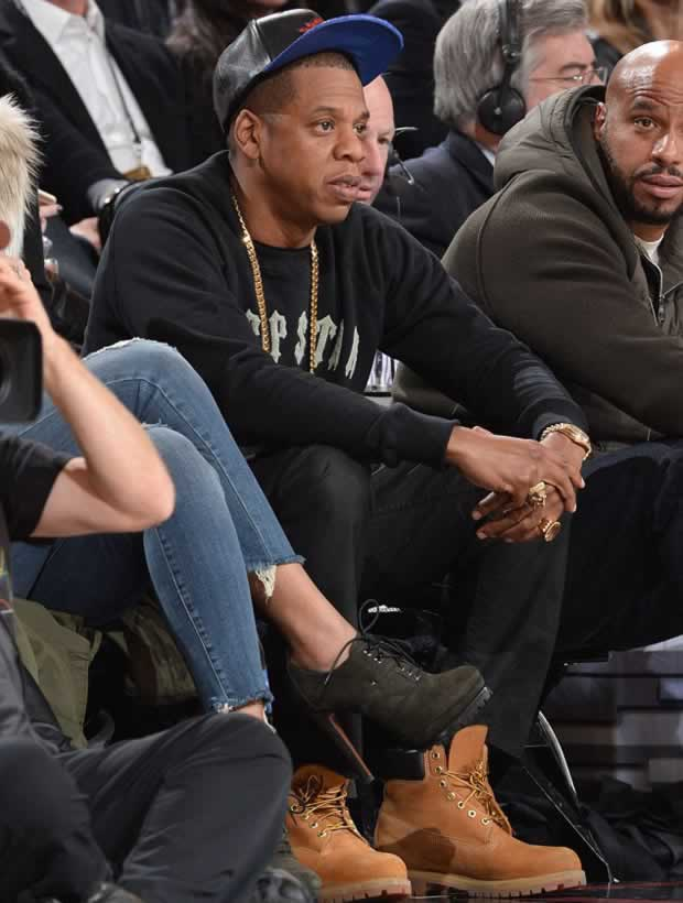 Beyoncé_and_Jay_Z_NBA_All-Star_game_2