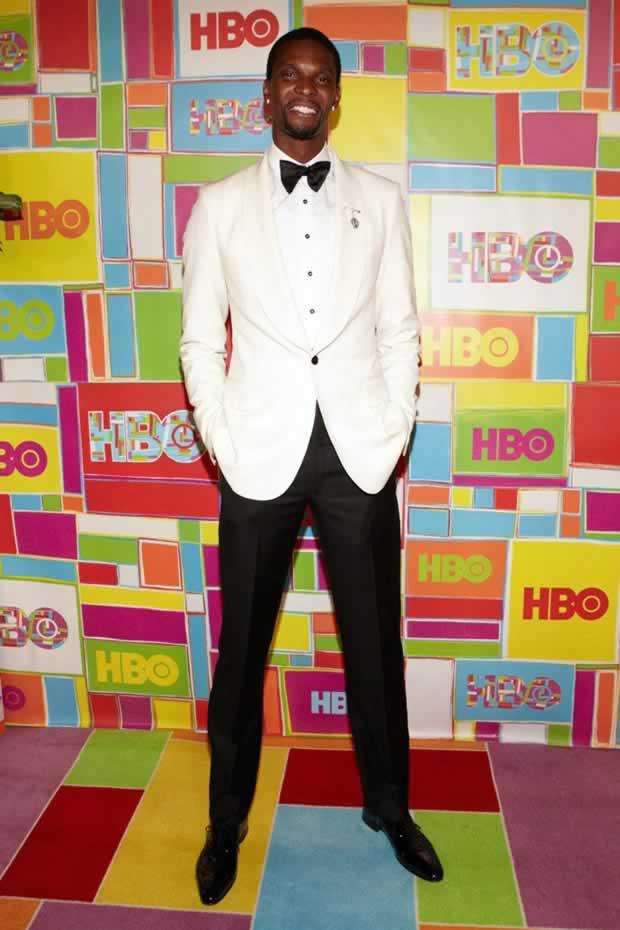 Chris Bosh fashion trend