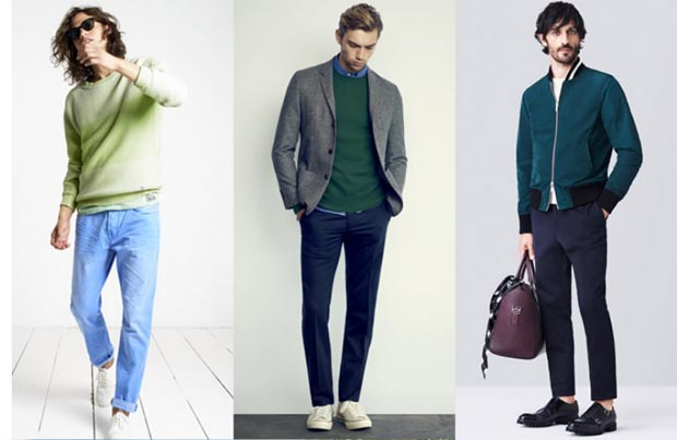 Green_and_Blue_fashion_trends