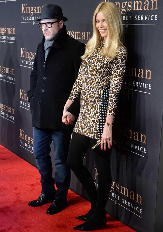 Matthew_Vaughn_and_Claudia_Schiffer-kingsman