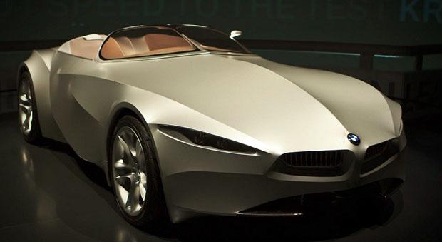 BMW GINA luxury car