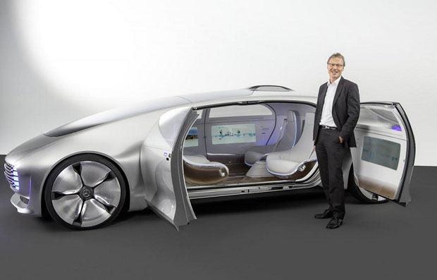 Top Future Cars