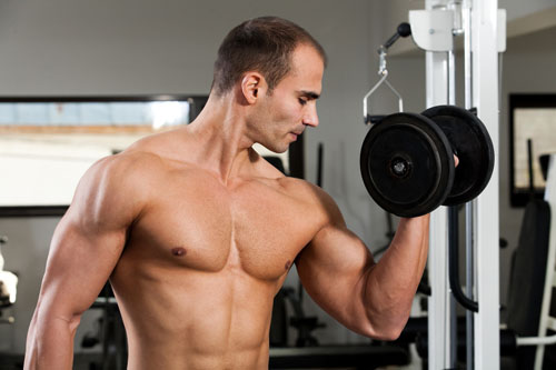 Top Workout Supplements for Men